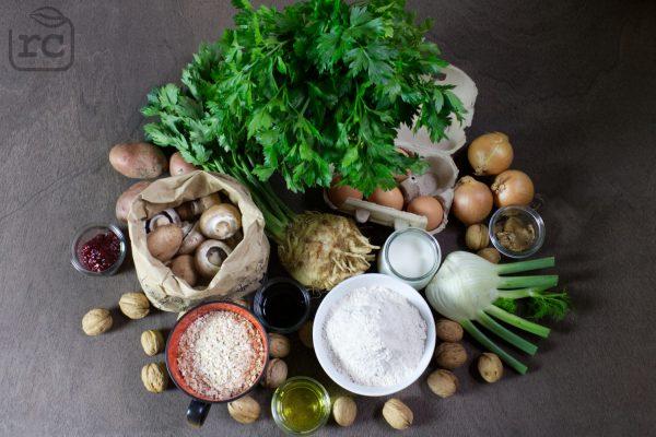 Saisonale Rezepte zum Mitnehmen für die Arbeit im November und Winter